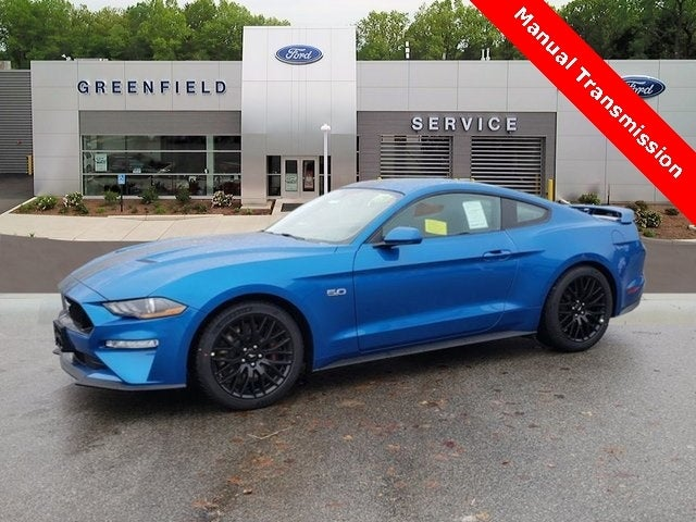 2020 ford mustang gt in greenfield ma greenfield ford mustang ford of greenfield 2020 ford mustang gt